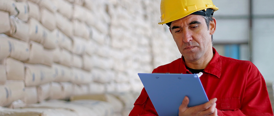 Cementing reasons for choice – how to choose a cement supplier Image